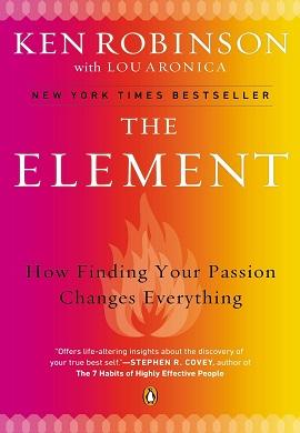 1-المنت : چگونه با یافتن علاقه قلبی خود، هر چیز رنگ دیگری به خود می گیرد