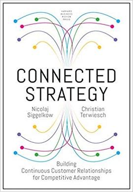 1-استراتژی همبسته : ایجاد روابط مداوم با مشتری برای مزیت رقابتی