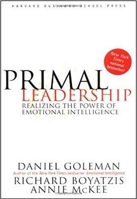 1-هوش هیجانی در مدیریت و رهبری سازمانی