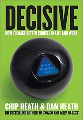 1-مهارت تصمیم گیری: چگونه می توانیم در زندگی و کارمان انتخاب های بهتری داشته باشیم