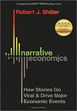 1-اقتصاد روایی : چگونه داستانهای ویروسی، رخدادهای بزرگ را میسازند