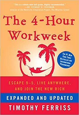 1-هفته کاری چهار ساعته