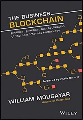 1-کسب و کار بلاکچین : استفاده از نسل بعدی فناوری اینترنت، از حرف تا عمل