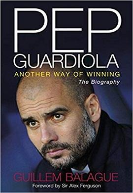 1-پپ گواردیولا : پیروزی به عبارت دیگر