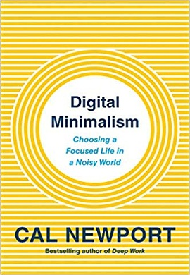 1-مینیمالیسم دیجیتال: یافتن زندگی متمرکز در یک جهان پرهیاهو