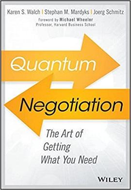 1-مذاکره کوانتومی