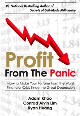 1-سودآوری در بحران های مالی