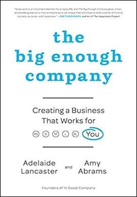 1-شرکتی به اندازه کافی بزرگ : مثالهایی از 100 بانوی کارآفرین