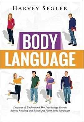 1-تن گفت (زبان بدن) : کشف افراد از روی ژست های رفتاری