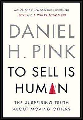 1-انسان بودن، فروشنده بودن است