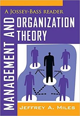 1-نظریه های سازمان و مدیریت : شرح، نقد، اندازه گیری و دلالت ها برای مدیران