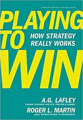 1-رقابت برای بردن : استراتژی چگونه کار می کند