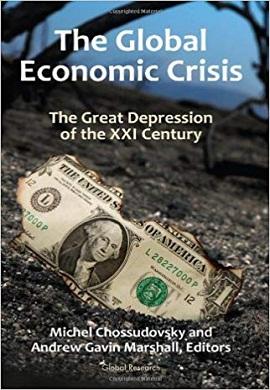 1-بحران اقتصاد جهانی : رکود بزرگ قرن بیست و یکم
