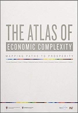 1-اطلس پیچیدگی اقتصادی : نقشه راه شکوفایی