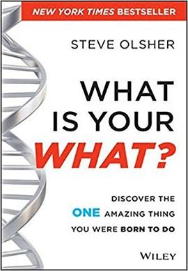 1-گنج درونی شما چیست؟ آن کار شگفت انگیزی که برای انجامش متولد شده اید را کشف کنید