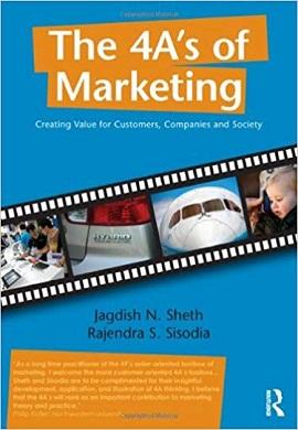1-4A آمیخته نوین بازاریابی : خلق ارزش برای مشتریان، شرکت ها و جامعه