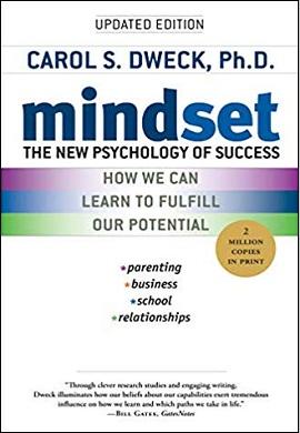 1-طرز فکر : روانشناسی مدرن موفقیت