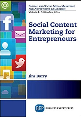 1-بازاریابی محتوایی در رسانه های اجتماعی