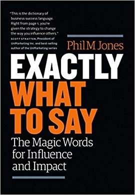 1-کلمات جادویی فروش