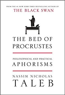 1-تختخواب پروکراستس : گزین گویه های فلسفی و عملی
