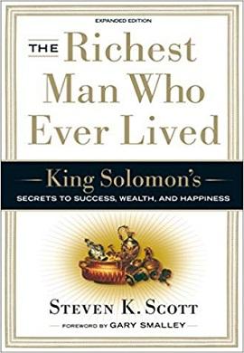 1-ثروتمندترین مرد تاریخ : رمز موفقیت، ثروت و خوشبختی