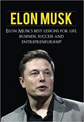 1-درس های ایلان ماسک برای کسب و کار و کارآفرینی