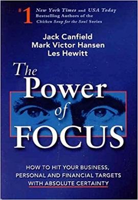 1-قدرت تمرکز (دستیابی قطعی به توفیق های شخصی و شغلی)