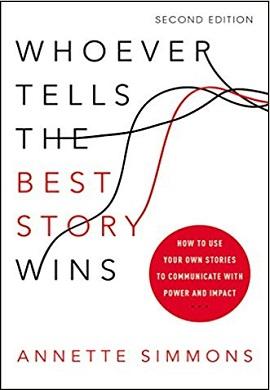 1-بهترین قصه گو برنده است : چطور با قصه کسب و کارتان را رونق دهید