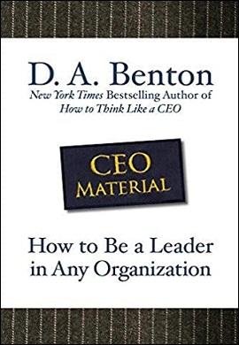 1-جنس مدیر عالی: چگونه سازمان ها را راهبری کنیم