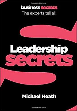 1-رازهای رهبری موفق