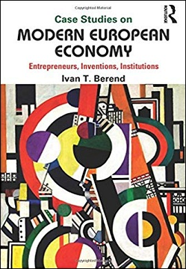 1-عوامل پیشرفت اروپای مدرن