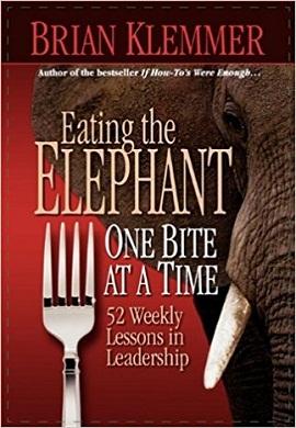 1-فیل را بخور