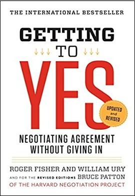 1-جواب مثبت بگیریم : مذاکره برای دستیابی به توافق بدون تسلیم شدن