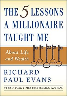 1-5 درسی که یک میلیونر به من آموخت درباره زندگی و ثروت