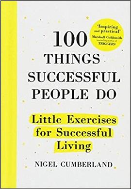 1-100 چیزی که مردم موفق انجام می دهند