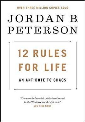 1-12 قانون زندگی؛ نوشدارویی برای بی نظمی