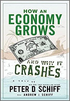 1-دید اقتصادی : داستانی جذاب برای آموختن اقتصاد