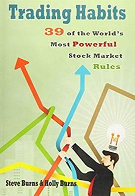 1-عادات معامله گری : 39 قانون قدرتمندترین بورس سهام و ارز جهان