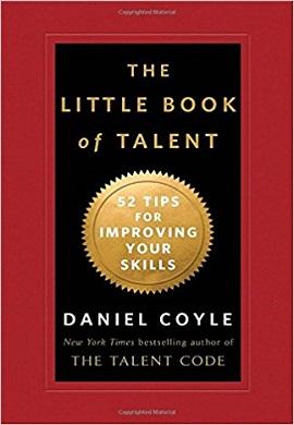 1-کتاب کوچک نبوغ : 52 توصیه کاربردی برای افزایش مهارت و پرورش استعداد