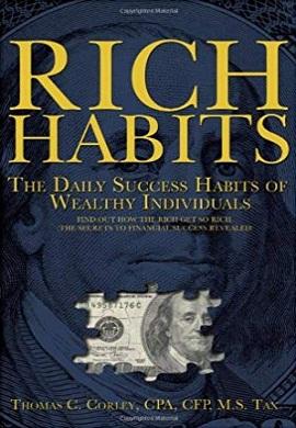 1-عادات ثروتمندان : عادت های روزانه افراد ثروتمند