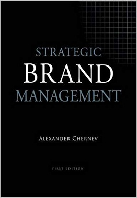 1-مدیریت استراتژیک برند