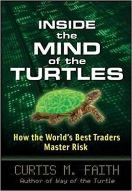 1-ذهن لاک پشت ها : روش هایی که بهترین معامله گران جهان برای تسلط بر ریسک استفاده می کنند