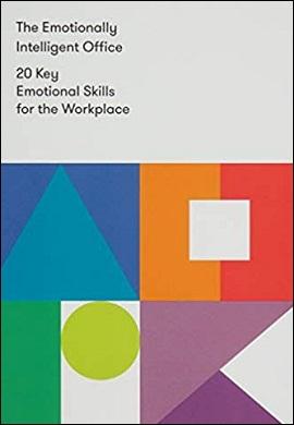 1-هوش عاطفی در محیط کار : بیست مهارت عاطفی برای موفقیت شغلی