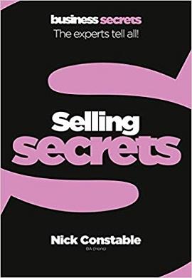 1-رازهای افسانه ای فروش