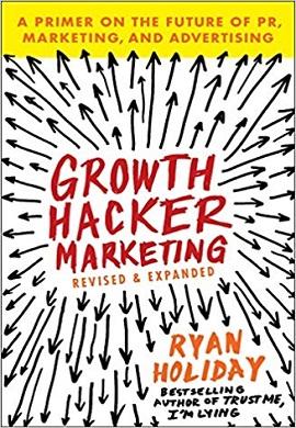 1-بازاریابی با هک رشد : چگونه بدون بازاریابی محصول مان را بفروشیم؟