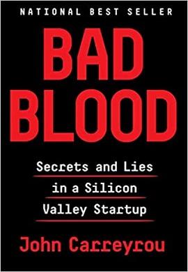 1-دشمن خونی : رازها و دروغ های استارت آپ های سیلیکون ولی