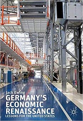 1-رنسانس اقتصادی آلمان
