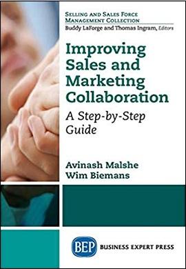1-بهبود همکاری بازاریابی و فروش : راهنمای گام به گام