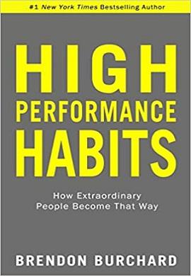 1-عادت های کارآمد برای داشتن عملکردی عالی