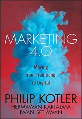 1-بازاریابی عصر چهارم : گذار از بازاریابی سنتی به دیجیتال